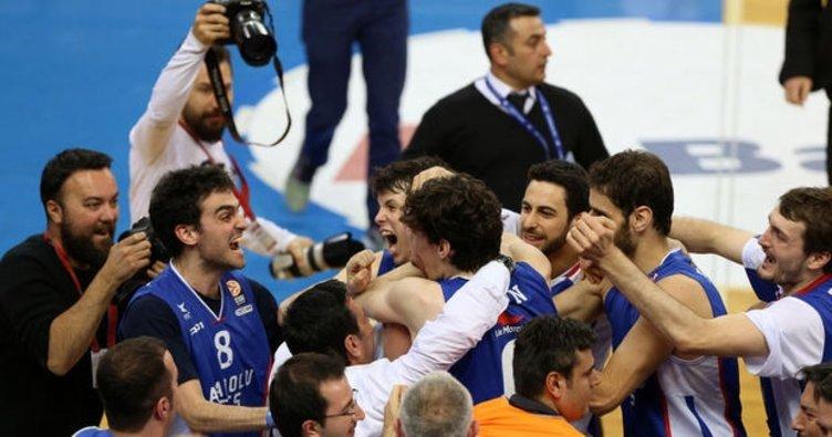 Anadolu Efes - Real Madrid maçı saat kaçta ve hangi kanalda?