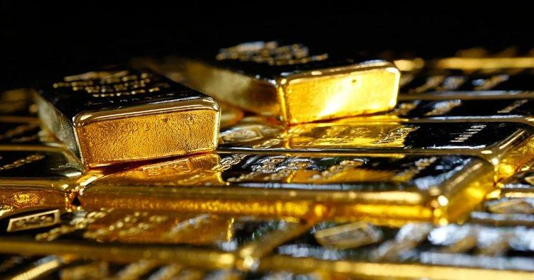 Altın yatırımcısı dikkat! Altın fiyatları için kritik veri açıklandı! Tüm gözler Fed'e döndü