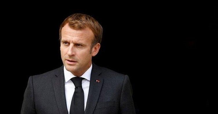 Macron Cezayir üzerinden Türkiye'yi hedef aldı! Fransız siyasetçiden Macron'a sert tepki geldi