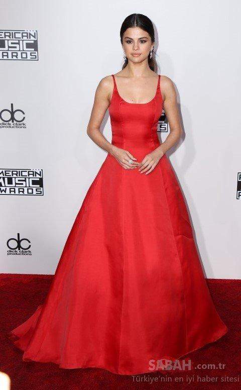 Selena Gomez, hayranlarını şoke etti!