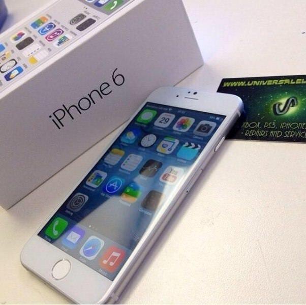 Yeni iPhone'ların farkları neler?