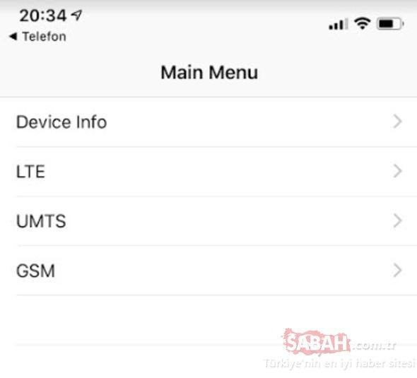 İşte akıllı telefonlarınızın hiç bilmediğiniz özellikleri! Whatsapp'ınızı değiştirin