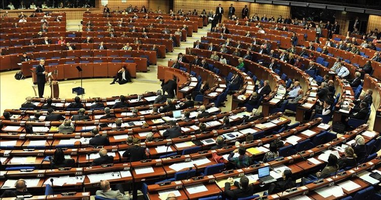AKPM'nin 'İslamofobi raporu' tepki aldı