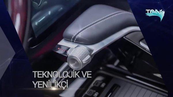 Yerli otomobilimiz TOGG'dan yeni video! Sosyal medyada paylaşıldı tasarım süreciyle ilgili belgesel yayınlanacak