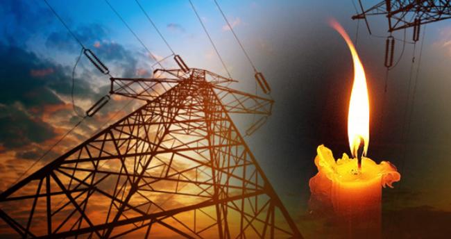 İstanbul'da 2 Kasım'da elektrik kesintisi yaşanacak ilçeler