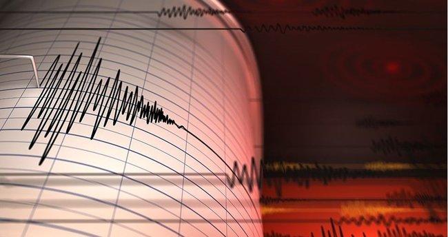 Deprem mi oldu, nerede, kaç şiddetinde? 8 Mart AFAD - Kandilli Rasathanesi son depremler listesi