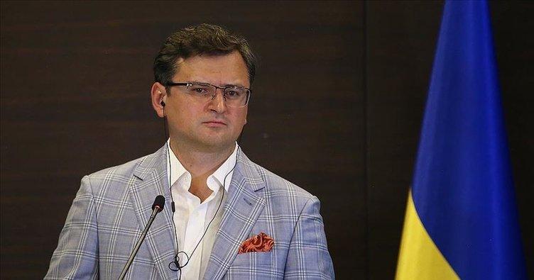 Ukrayna'dan çarpıcı Türkiye açıklaması: Türkiye'nin desteği olmadan mümkün olmazdı