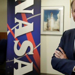 NASA Başkanı'ndan düşen uzay aracı açıklaması