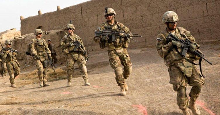 ABD askeri Afganistan'da öldürüldü!