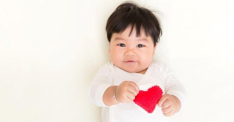 Bebeğinizin kalp sağlığı için gebeliğin ilk aylarına dikkat!