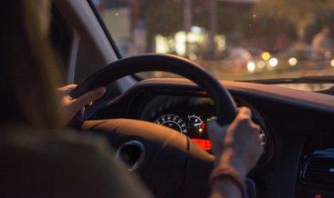 Eğer bu işareti görürseniz... Araba kullananlar dikkat! Araç sahiplerinin bilmesi gerekiyor