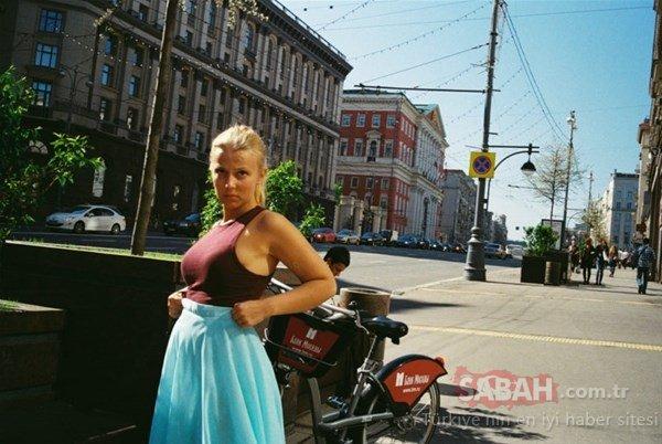 Rusya'nın arka sokakları