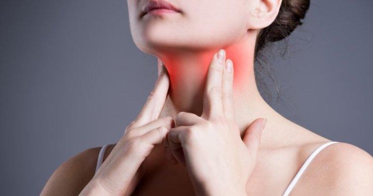 Tiroid hastalarında koronavirüs enfeksiyonunun arttığına dair veri yok