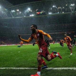 Galatasaray'da -12 seferberliği