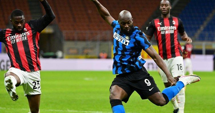 Milano'da dev derbi! Milan ve Inter liderlik için sahaya çıkıyor...