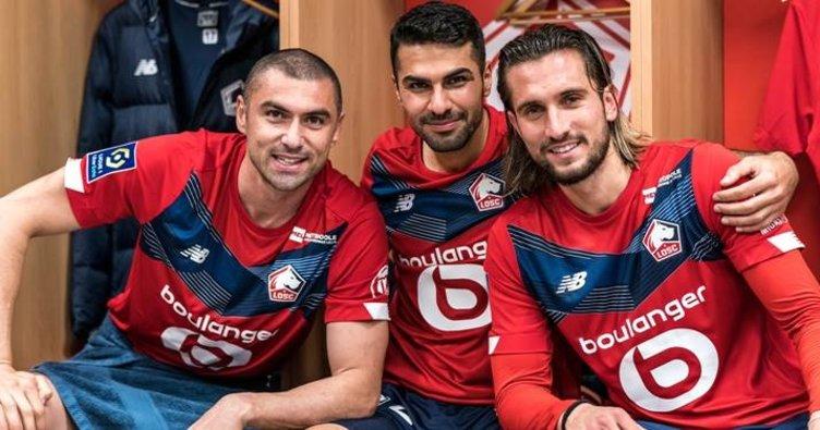 Lille bir Türk oyuncuyu daha istiyor!