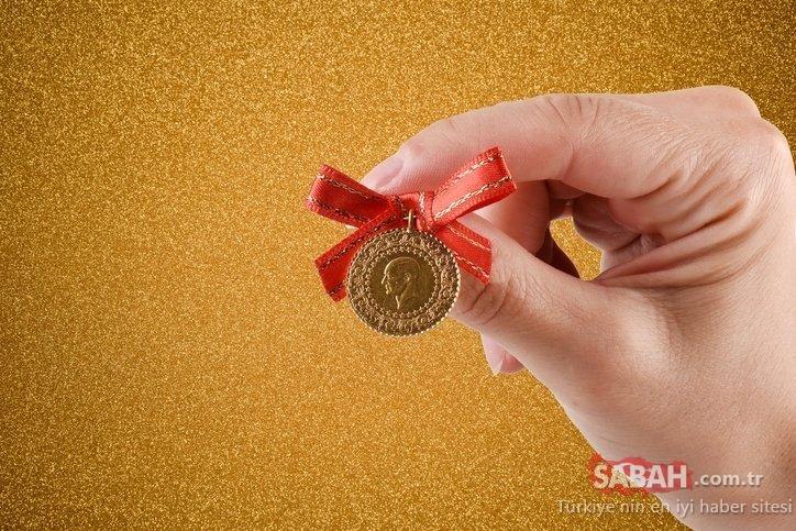Kapalıçarşı'dan son dakika haberi: Altın fiyatları bugün ne kadar? 20 Ekim 2020 22 ayar bilezik, tam, yarım, gram ve çeyrek altın fiyatları ne kadar oldu?