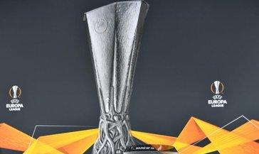 UEFA'da eşleşmeler belli oluyor!
