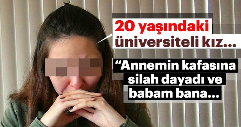 Rus genç kızın İstanbul'da yardım çığlığı