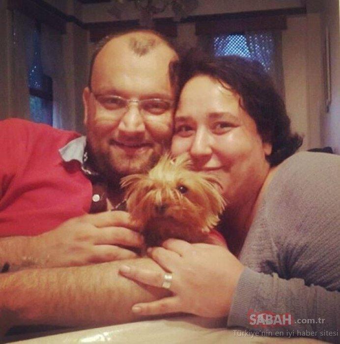 Çukurova'da Saniye'nin Gaffur'u ama... İşte Bir Zamanlar Çukurova'nın Gaffur'u Bülent Polat'ın gerçek hayattaki eşi...