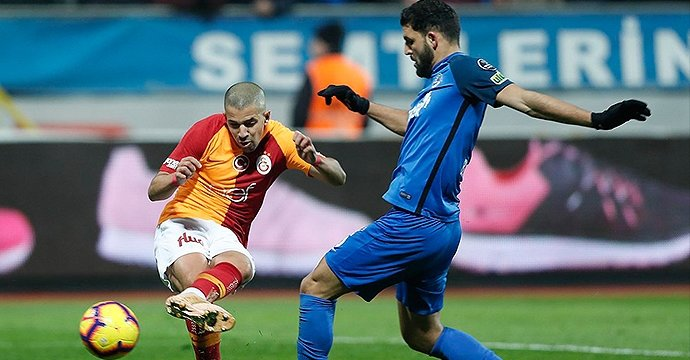 Galatasaray - Kasımpaşa öncesi son bilgiler, muhtemel 11'ler...