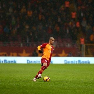 Galatasaray'a 17 bin dolara yeşil zemin