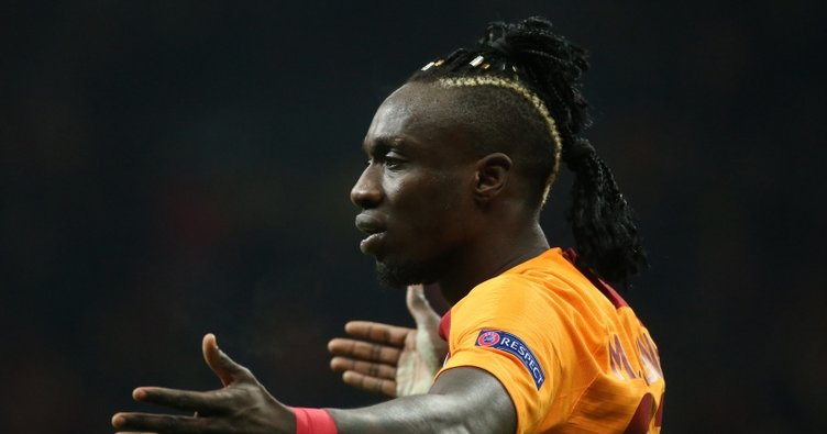 Al-İttihad'dan Mbaye Diagne için 13 milyon Euro