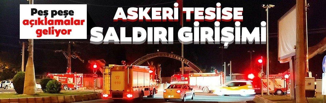 SON DAKİKA: Bakan Soylu açıkladı! Diyarbakır'daki patlama sesinin nedeni belli oldu