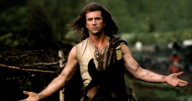 Türk yönetmenden Mel Gibson sürprizi!