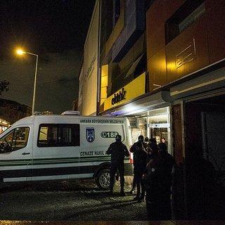 Bakan Selçuk: Ankara'daki yangınla ilgili müfettiş görevlendirildi