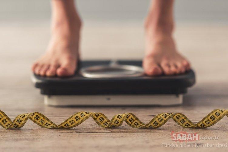 Metabolizmayı canlandırarak vücutta yağ bırakmayan süper gıdalar