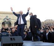 Ermenistan'da sonuçlar belirlendi!