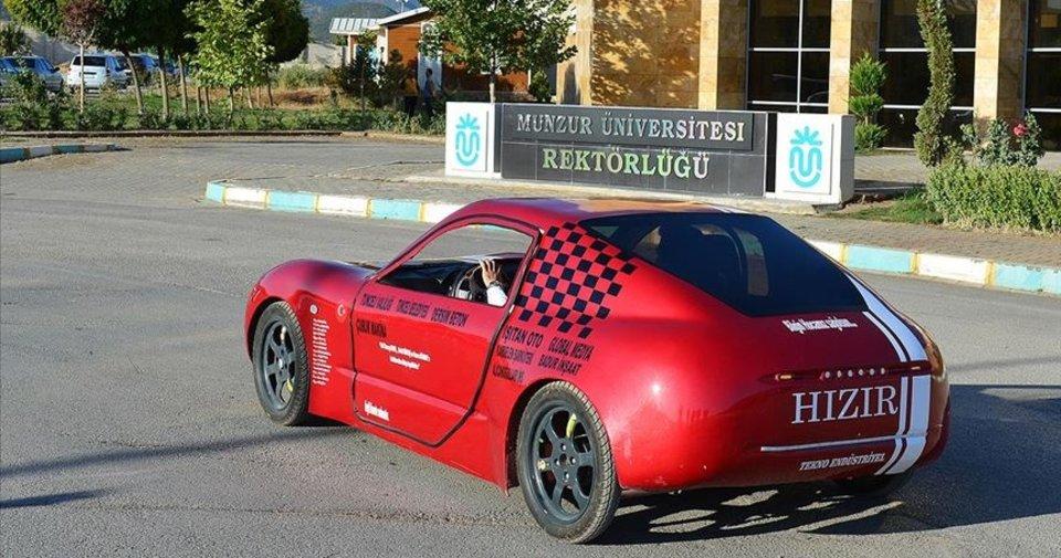 Hızır 100 km'de 1,2 lire Bilgin Zengin araba ile ilgili görsel sonucu