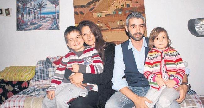 Moldovalı Natalia parasızlık kurbanı