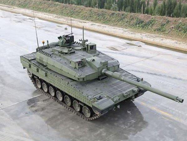 Dünyanın en iyi tankları