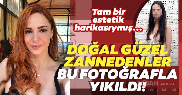 Zalim İstanbul'un Şeniz'i Mine Tugay 10 yıl öncesinden paylaşım yaptı görenler inanamadı! Mine Tugay'ı doğal güzel zannedenler hüsrana uğradı...