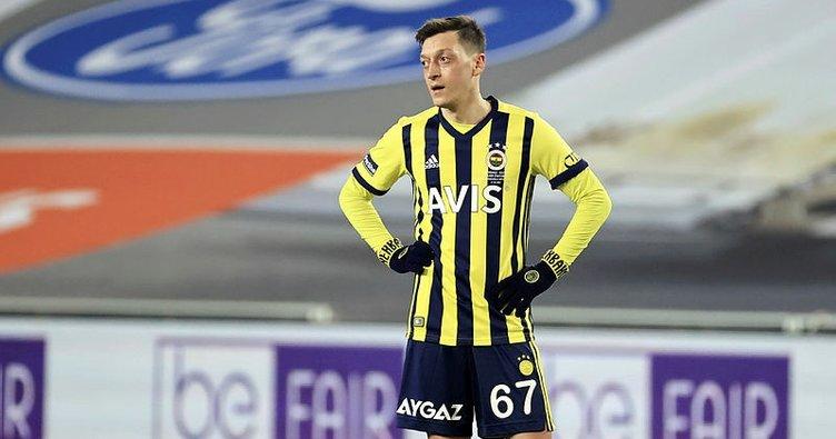 Fenerbahçe'de dikkat çeken istatistik... Son 10 yılın en kötüsü!