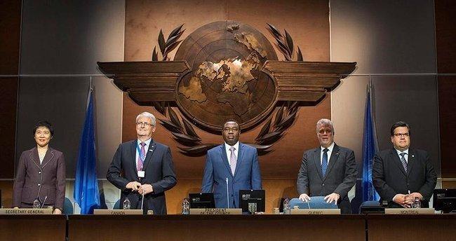 Türkiye, ICAO Konsey üyeliğine aday