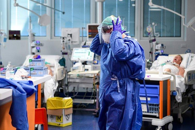 SON DAKİKA! DSÖ'den flaş coronavirüs açıklaması!
