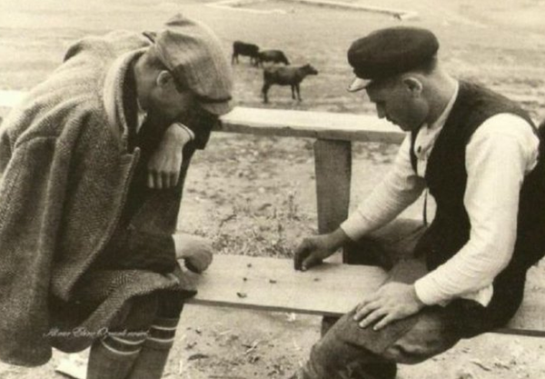 Arşivlerden çıkan eski Türkiye fotoğrafları