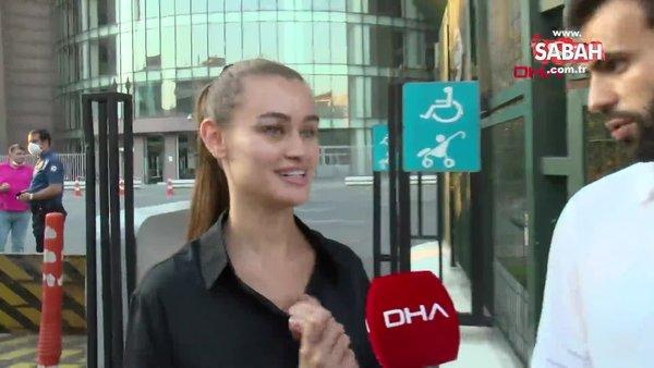 Son Dakika: İzmir Çeşme'de dövüldüğünü iddia eden Top Model Daria Kyryliuk ve sevgilisi Baran Güneş'den flaş açıklama | Video