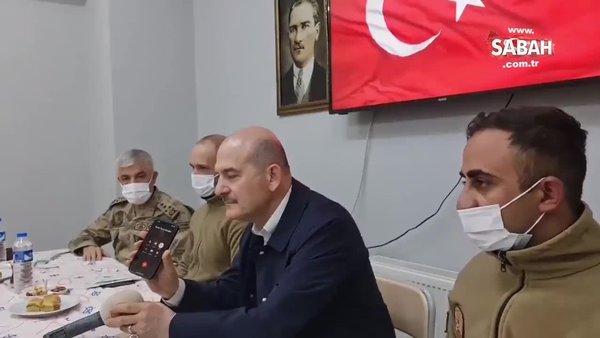 Son Dakika Haberi... Başkan Erdoğan askerlerin bayramını kutladı: Verdiğiniz mücadeleyi tebrik ediyorum   Video