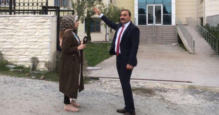 AK Parti Avcılar'dan açıklama: Belediye halka hizmet edemez hale geldi