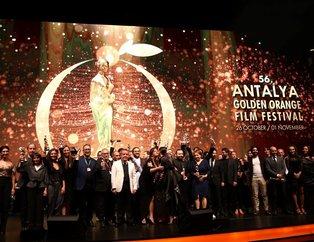 Altın Portakal'da ödül tartışması! 'Büyük bir kural ihlali yapıldı'