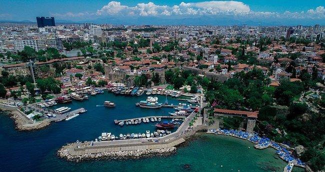 Kıyı şehirlerinin değeri teşviklerle 3 yılda yüzde 80 arttı
