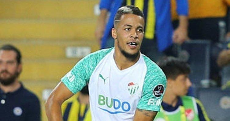 Udinese, Bursaspor'dan Ekong'u renklerine bağladı