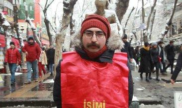 Semih Özakça'nın askerlik yalanı deşifre oldu!