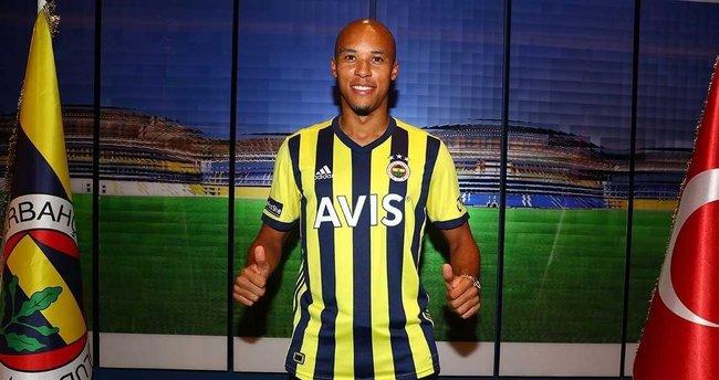 Fenerbahçe Marcel Tisserand transferini resmen açıkladı!