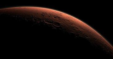Mars'taki keşif dehşete düşürdü! NASA aracının yakınında bulundu