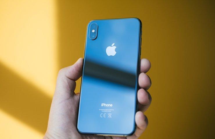 Apple'dan 11 yeni iPhone geliyor!